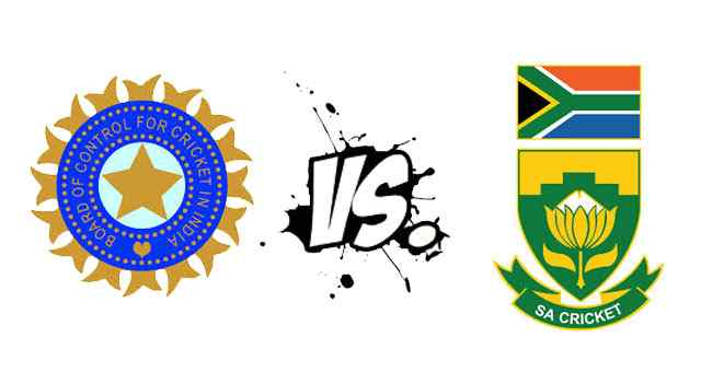 RSA vs Ind 2017-18 Today Match Prediction