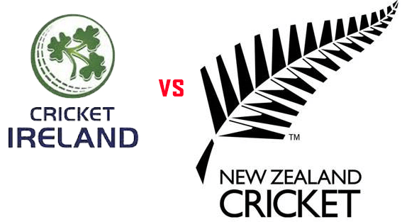 ire vs nz - today match prediction