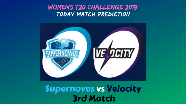 SNO vs VEL - Match 3 - Today match prediction tips